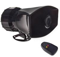 Сигнал Полиция CА-90103, 40W, 3 тона, микрофон (CА-90103) (9173)