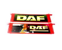 Вымпел полоска средняя (двухсторонний) DAF  (9322) DAF