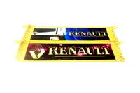Вымпел полоска средняя (двухсторонний) RENAULТ (9326) RENAULT