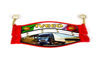 "Вымпел кольца ""Iveco"" (9341) IVECO"