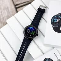 Смарт-часы Modfit C21 All Black(11528)