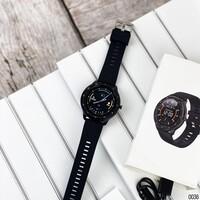 Смарт-часы Modfit Z06 All Black(11526)