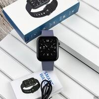 Смарт-часы Modfit ZL11 Gray-Black(11518)