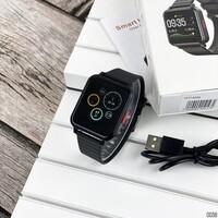 Смарт-часы Modfit ZL12T All Black(11529)