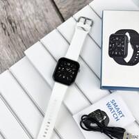 Смарт-часы Modfit ZL11 White-Black(11521)