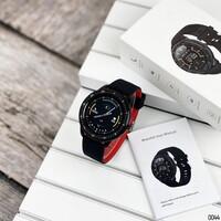 Смарт-часы Modfit Z06 Black-Red(11519)