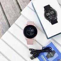 Смарт-часы Modfit ZL01S All Pink(11524)