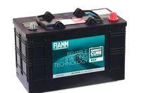 Автомобильный аккумулятор FIAMM NRGCUBE IVECO Daily (110A/ч)/3471 FIAMM