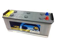 Автомобильный аккумулятор BAREN PROFI HD (140A/ч)/3513 BAREN