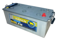 Автомобильный аккумулятор BAREN PROFI HD (225A/ч)/3515 BAREN