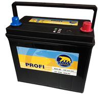 Автомобильный аккумулятор BAREN PROFI Jp (45A/ч)/3506 BAREN