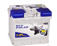 Автомобильный аккумулятор BAREN POLAR (54A/ч)/3518 BAREN