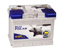 Автомобильный аккумулятор BAREN POLAR (60A/ч)/3495 BAREN