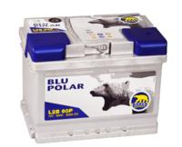 Автомобильный аккумулятор BAREN POLAR Plus (60A/ч)/3500 BAREN