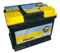 Автомобильный аккумулятор BAREN PROFI (60A/ч)/3505 BAREN
