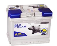 Автомобильный аккумулятор BAREN POLAR Plus (64A/ч)/3501 BAREN