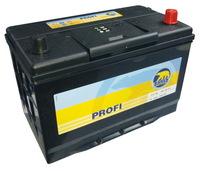 Автомобильный аккумулятор BAREN PROFI Jp (95A/ч)/3509 BAREN
