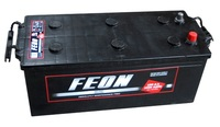 Автомобильный аккумулятор FEON SILVER (225A/ч)/3486 FEON