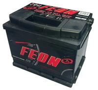 Автомобильный аккумулятор FEON (50A/ч)/3479 FEON