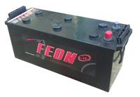 Автомобильный аккумулятор FEON (140A/ч)/3484 FEON