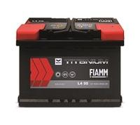 Автомобильный аккумулятор FIAMM DIAMOND (60A/ч)/3461 FIAMM