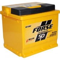 Автомобильный аккумулятор Forse 6ст-50 50А/ч