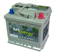 Автомобильный аккумулятор PLATIN Gel Energy (38A/ч)/3536 PLATIN