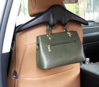 Автомобильная вешалка Lismart (плечики в автомобиль) эко-кожа (11573)