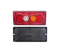 Задний фонарь LED 130 для грузовика, прицепа/6201