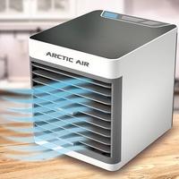 Портативный кондиционер RC ARCTIC Air ULTRA, домашний, настольный охладитель воздуха(11611)