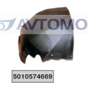 Подкрылок Рено Магнум левый передний DXI/4021 RENAULT
