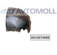 Подкрылок Рено Магнум правый передний DXI/4024 RENAULT