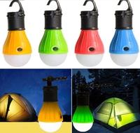 Кемпинговая лампа Led Camping Bulb Light (11545) под батарейку