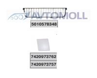 Решетка бампера Рено Премиум NEW/4059 RENAULT