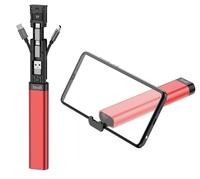Многофункциональная кабельная палка budi (11567)