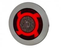 Задний комбинированный фонарь LUCY LZD 2425 (6875)