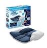 Ортопедическая подушка для разгрузки позвоночника подушка для сиденья PurePosture (11673)