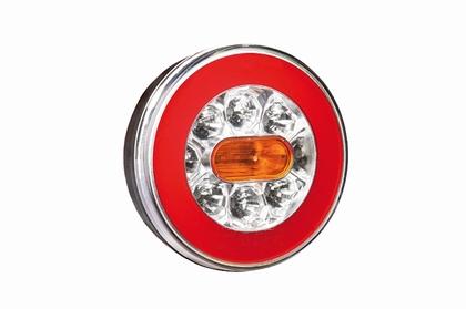 Фонарь светодиодный задний универсальный FRISTOM FT-110/5812