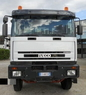 Стекло фары MAN L2000,M2000,8.163/Iveco EuroTrukker/2125/C11524