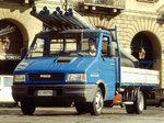 Стекло фары Iveco Daily 1995-2000/C 11547 L/1508