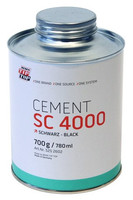Клей-цемент SС 4000 Tip Top с отвердителем е 40/6654