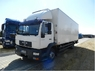 Фары грузовика MAN TGA,TGL левая/505549/1408