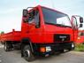 Фара грузовика МАН 163,М90, MAN-IVECO 505665 R/1412