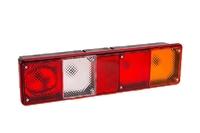 Фонарь задний универсальный Fristom MD-022 P (правый)/5787