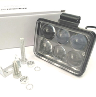 Светодиодный LED фонарь Allpin 10-30V DC, 18 Вт (6219S18D4)