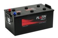 Автомобильный аккумулятор PLATIN Classic (225A/ч)/3542 PLATIN
