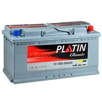 Автомобильный аккумулятор PLATIN Classic (100A/ч)/3526 PLATIN