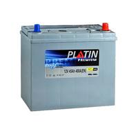 Автомобильный аккумулятор PLATIN Premium Jp (45A/ч)/3531 PLATIN