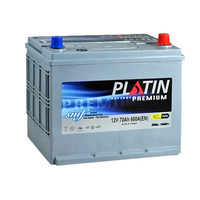 Автомобильный аккумулятор PLATIN Premium Jp (70A/ч)/3533 PLATIN