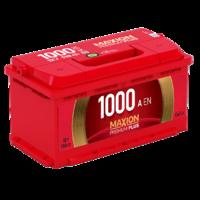 Авто аккумулятор MAXION Premium Plus 6CT- 110Аз 1000А R (8744)